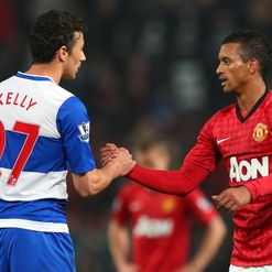 Nani: Ferguson wants more
