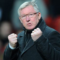 Ferguson: His Reds go marching on
