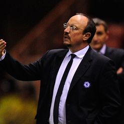 Benitez: Feels he has nothing to prove