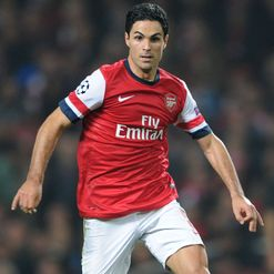 Arteta: Confident of a win