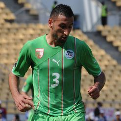 Belhadj: Premier League return?