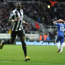 Sissoko: At the double