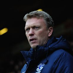 Moyes: Looking to progress