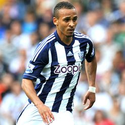 Odemwingie: Out of fans' graces