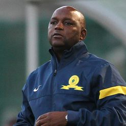 Mosimane: Still unbeaten with Downs