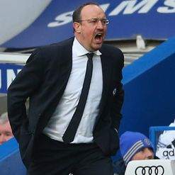 Benitez: International aspirations