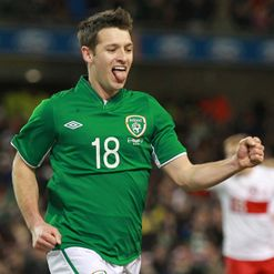 Hoolahan: Amongst the goals