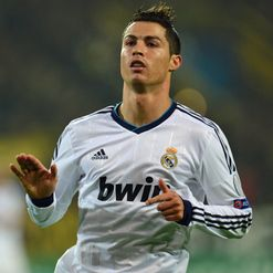 Ronaldo: On target in midweek