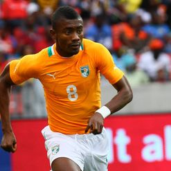 Kalou: Sticks to his word