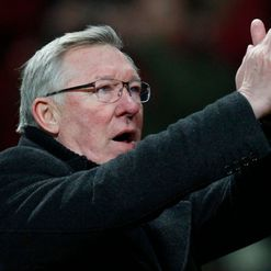 Ferguson: Has high expectations