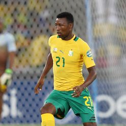 Sangweni: Focused on positives