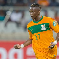 Kalaba: Admits to Pirates interest