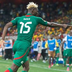 Bance: Clinical finisher