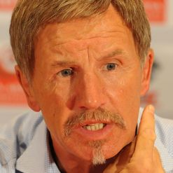 Baxter: Happy with improved showing