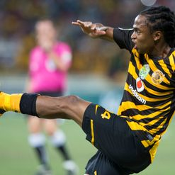 Tshabalala: Ready to kick on