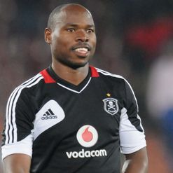 Mbesuma: Back with Pirates