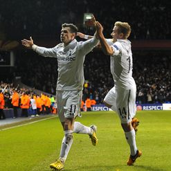Bale: Red-hot form continues