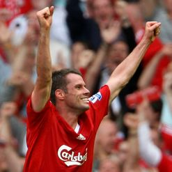 Carragher: Liverpool through and through