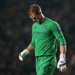 Hart: Fears the drop