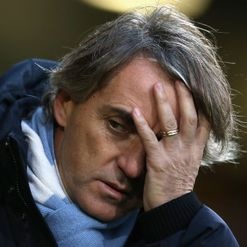 Mancini: The Greatest of all time?