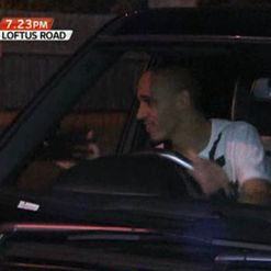 Odemwingie: Outside Loftus Road