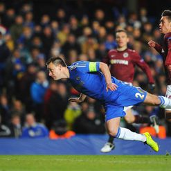 Terry: Hard work paid off