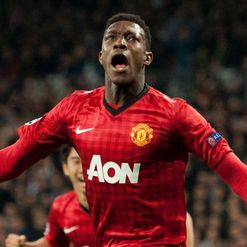Welbeck: Powerful opener