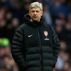 Wenger: Not good enough