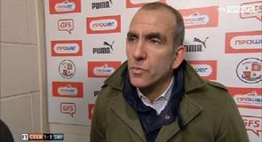 Di Canio dodges questioning