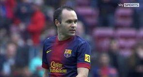 La Liga Xtra - 11th February