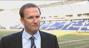Grayson appointed Preston manager