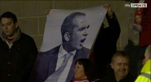 Di Canio leaves Swindon