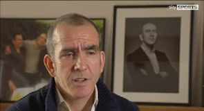 Paolo Di Canio exclusive interview