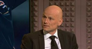 Solbakken discusses Wolves