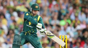 Hughes ignores criticism