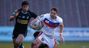 Collis extends Wakefield deal