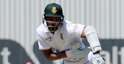Champions Trophy: Alviro Petersen replaces Graeme Smith for South Africa