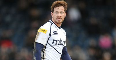 I've been spoilt - Cipriani