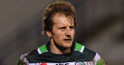 Phibbs on trial at old club Exeter