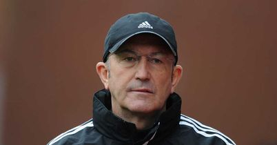 Pulis 'Relieved Of Stoke Duties'