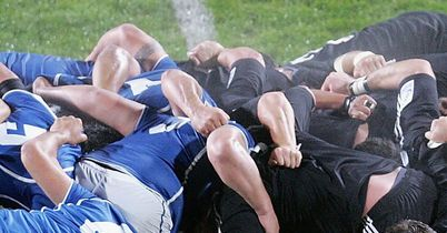 IRB to trial new scrum bind