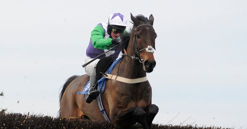 Opening Batsman: Alex's tip for Racing Plus Chase