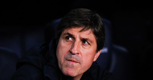 Roura: stand-in coach does not have the power to shake-up Barca, says Guillem