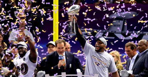 Ravens: Will struggle to repeat last season's success, says Simon Veness