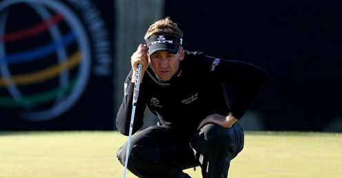 Poulter: Still in the hunt