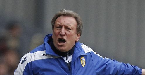 Warnock: should have plenty to say on Thursday evening