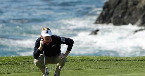 Brandt Snedeker: Can he go all the way?