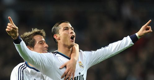 Cristiano Ronaldo: United don&#39;t have a player to match his ability, says Guillem