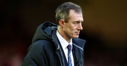  Rob Howley - Wales Six Nations