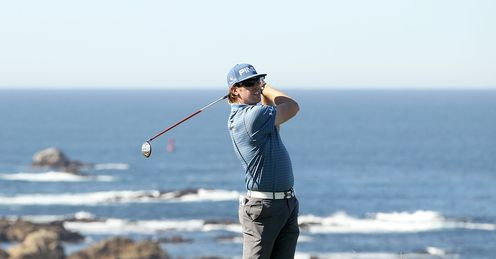 Hunter Mahan: Looks to improve